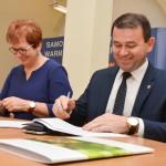 Pomoc techniczna RPO WiM 2014-2020 dla Wojewódzkiego Funduszu Ochrony Środowiska iGospodarki Wodnej wOlsztynie