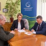 Fundusz pomaga zwalczać barszcz Sosnowskiego