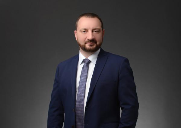 Rozmowa zJarosławem Boguszem Prezesem Zarządu WFOŚiGW wOlsztynie