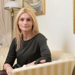 Sylwia Jaskulska- członek zarządu województwa