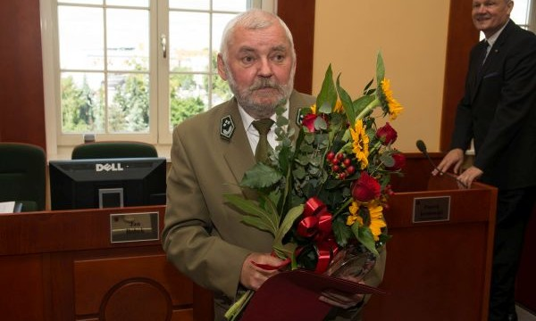 Wręczono Nagrodę im.prof.Janiny Wengris