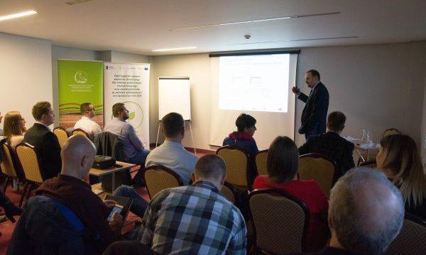 Pierwsze szkolenie dla kandydatów naenergetyków gminnych