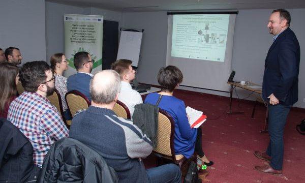Szkolenie dla kandydatów naenergetyków gminnych