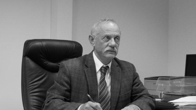 Pożegnanie Stanisława Dąbrowskiego