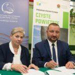 Resorty środowiska irolnictwa wspólnie dla rozwoju polskiej wsi