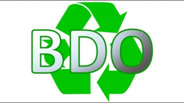 Wniosek rejestrowy wypełnij przezsystem BDO iwyślij w2020 roku!