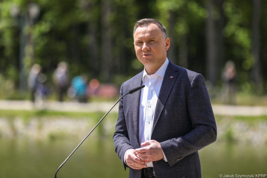 """""""Moja Woda"""" – 100 milionów złotych na20 tysięcy przydomowych retencji"""