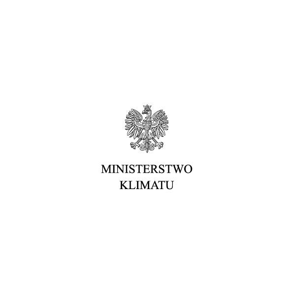 ZAPROSZENIE nawarsztaty organizowane przezMinisterstwo Klimatu