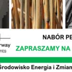 Konkurs pilotażowy budowy instalacji produkcji paliwa zbiomasy