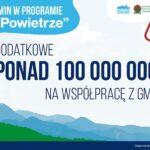 """Ogłoszenie onaborze wniosków wramach programu priorytetowego """"Nowa Energia"""" wobszarze nr4 """"Produkcja, transport, magazynowanie iwykorzystanie wodoru"""""""