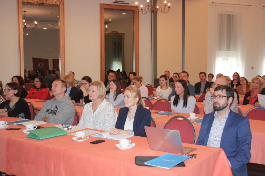 RPO WiM: Szkolenie dotyczące wniosków