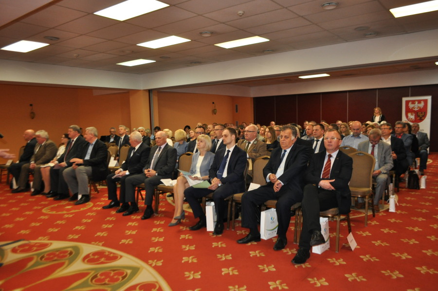 27. Samorządowe Forum Ekologiczne wRynie