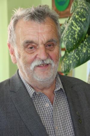 Rozmowa zTadeuszem Pampuchem-  Prezesem Zarządu Okręgowego LOP wOlsztynie
