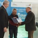 Podpisano umowy dofinansowania usuwania azbestu