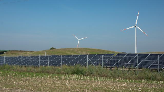 Wnaszym województwie powstają klastry energii
