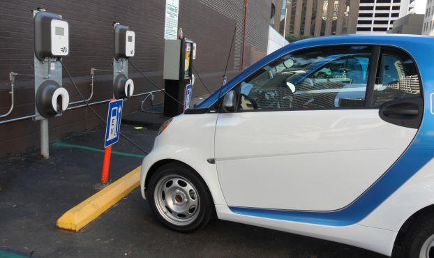 Elektromobilność opłaci się wszystkim