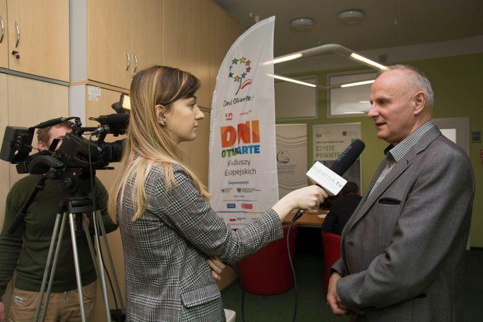 Ogólnopolskie Dni Otwarte Funduszy Europejskich 2019