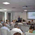 Zaproszenie nakonferencję dotyczącą procesu modernizacji energetycznej
