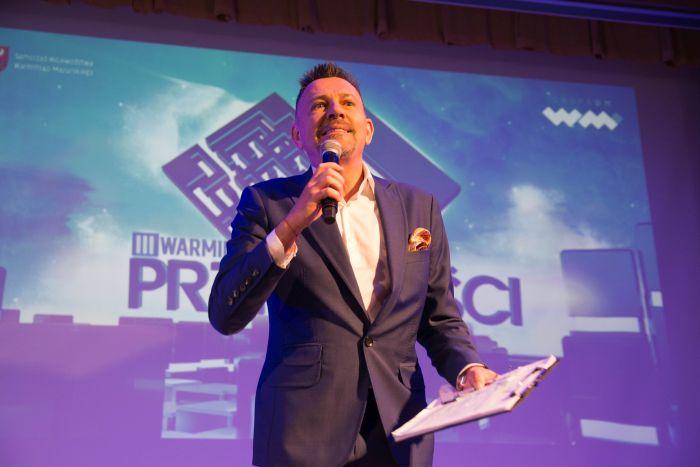 Fundusz partnerem Warmińsko-Mazurskiego Kongresu Przyszłości