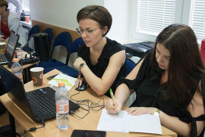 Szkolenie dla przedstawicieli gmin, które podpisały porozumienie zFunduszem