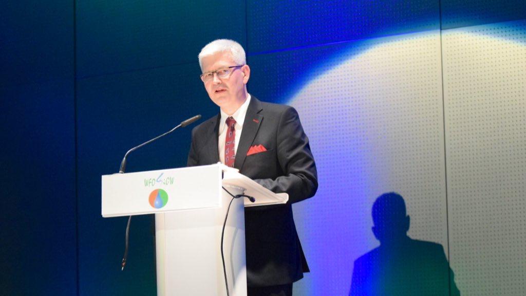 Klimatyczna konferencja wKielcach