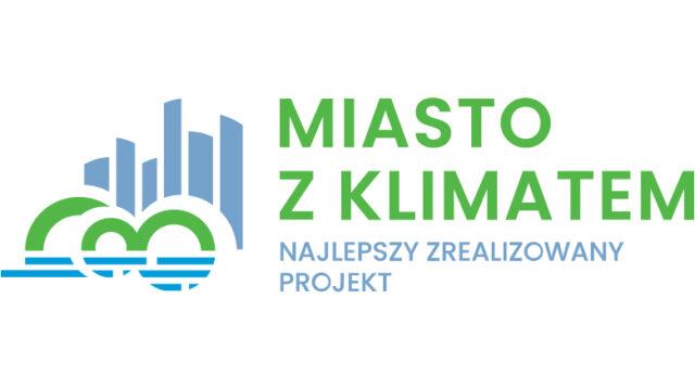 """Trwa konkurs """"Miasto zklimatem – najlepszy zrealizowany projekt"""""""